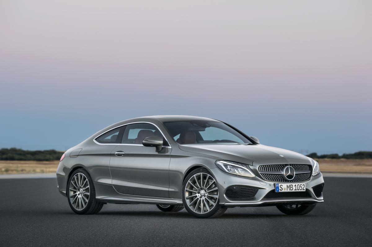 ¡Ponte a llorar! Mercedes y BMW meterán la tijera a su gama de coupés y descapotables