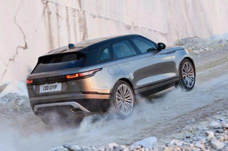 Range Rover Velar 2017: Ya conocemos los precios para el mercado español