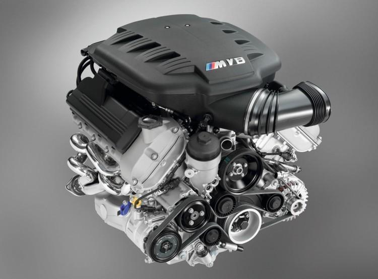 Vídeo: ¿Qué te parecería meterle el motor V8 del M3 E92 al M3 E46?