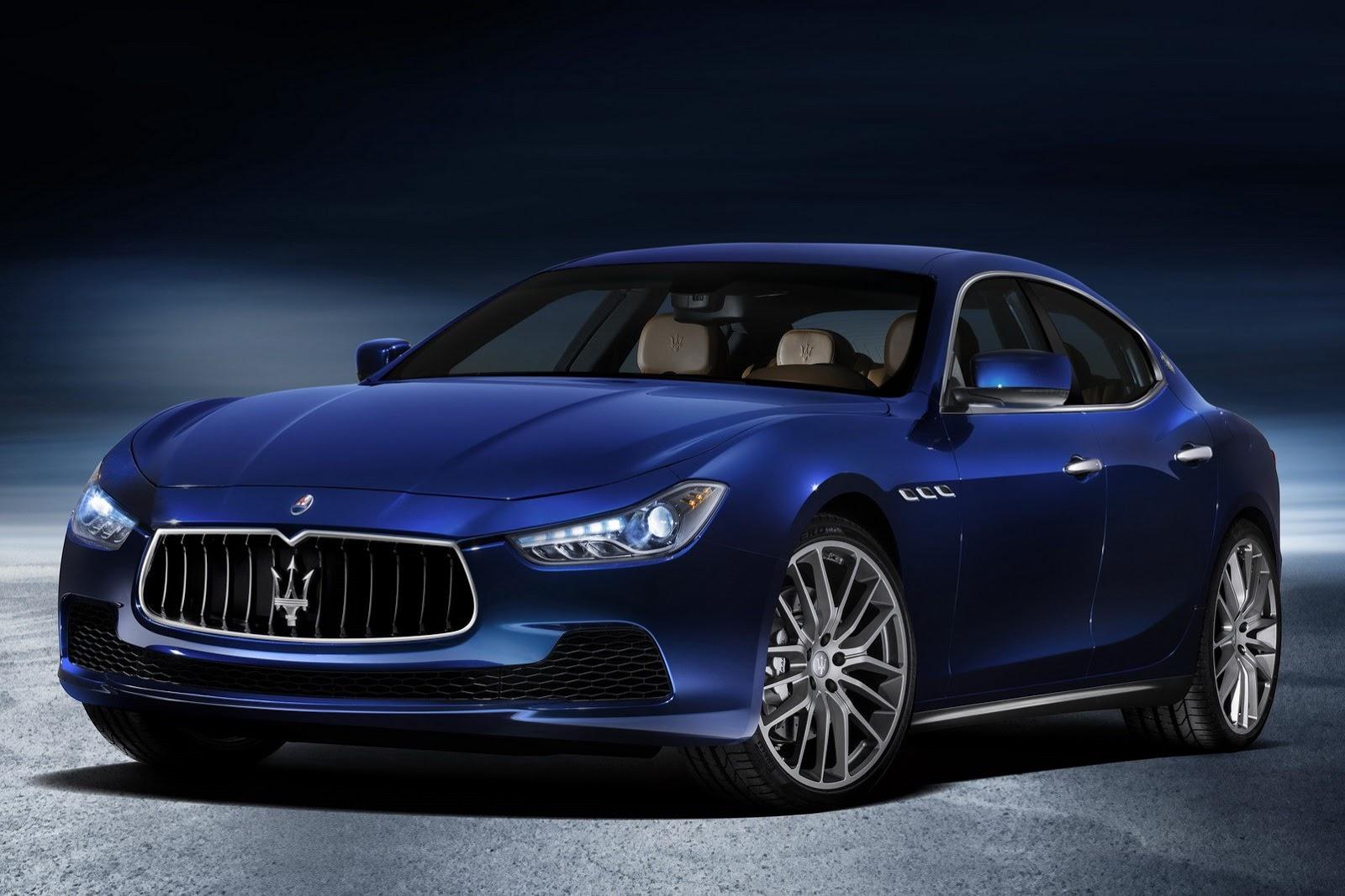 El futuro de Maserati vuelve a estar en el aire, ¿veremos un cambio importante?