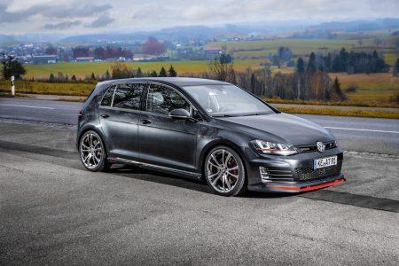 ABT vuelve al Volkswagen Golf VII: ¿Qué hay de nuevo?