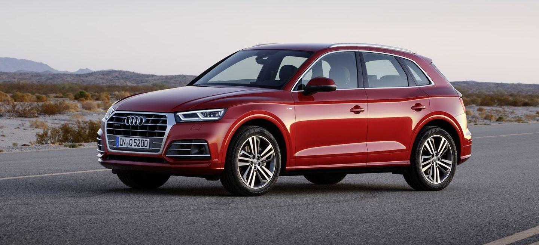 Audi y Porsche trabajarán para desarrollar modelos conjuntamente