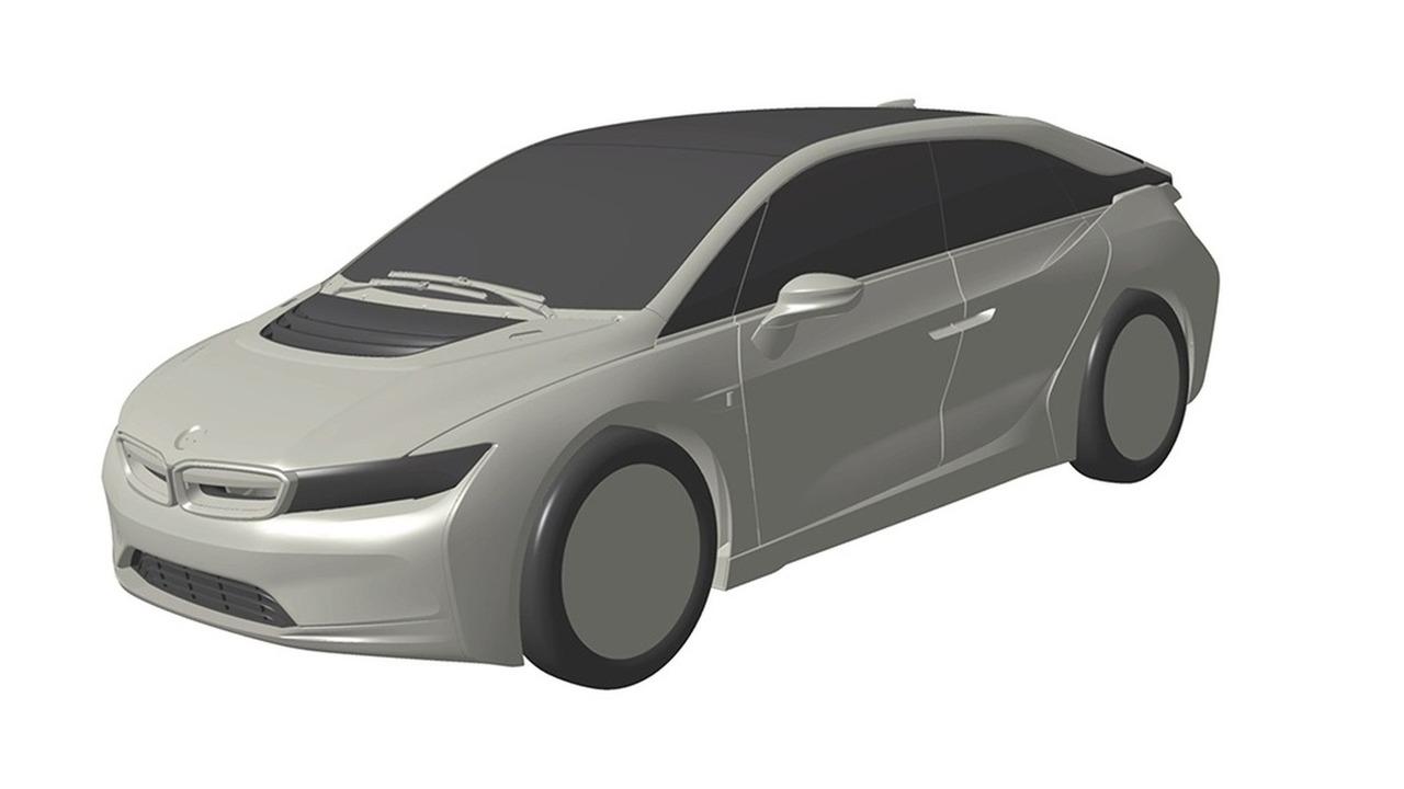 El BMW i5 se acercará a los 500 kilómetros de autonomía, rival directo del Model 3