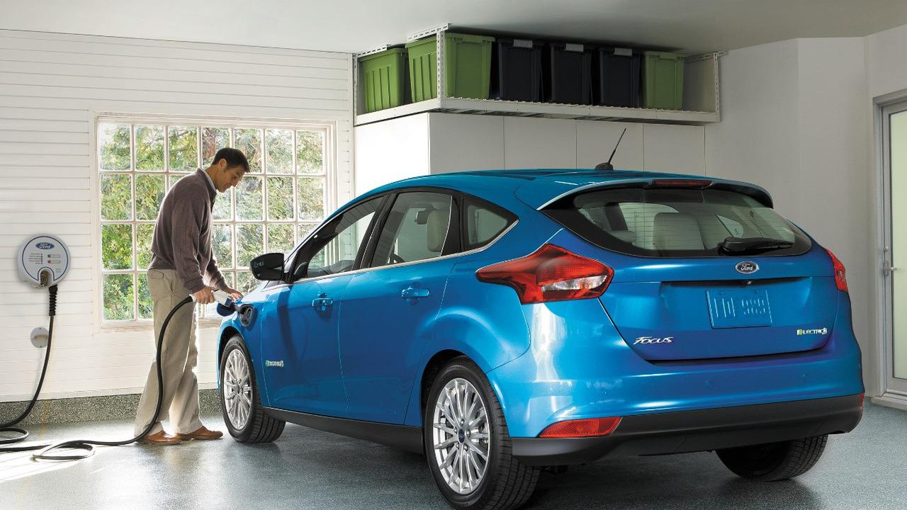 El Ford Focus eléctrico es un fracaso en Europa: Sólo 61 unidades comercializadas en 2016