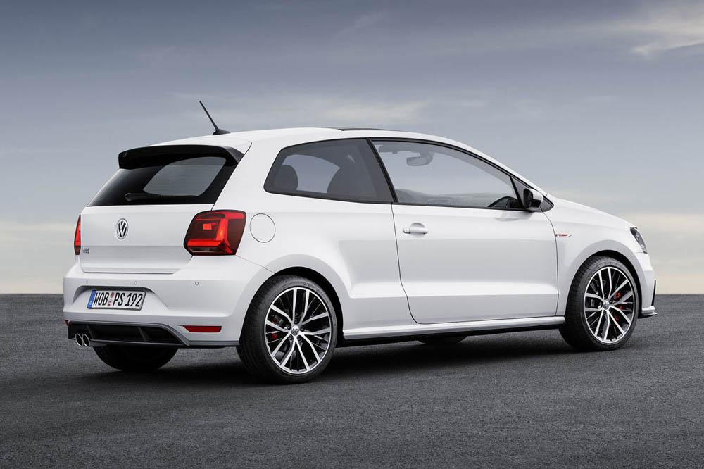 El nuevo Volkswagen Polo apostará por un 2.0 TSI procede del Golf GTI con 200 CV