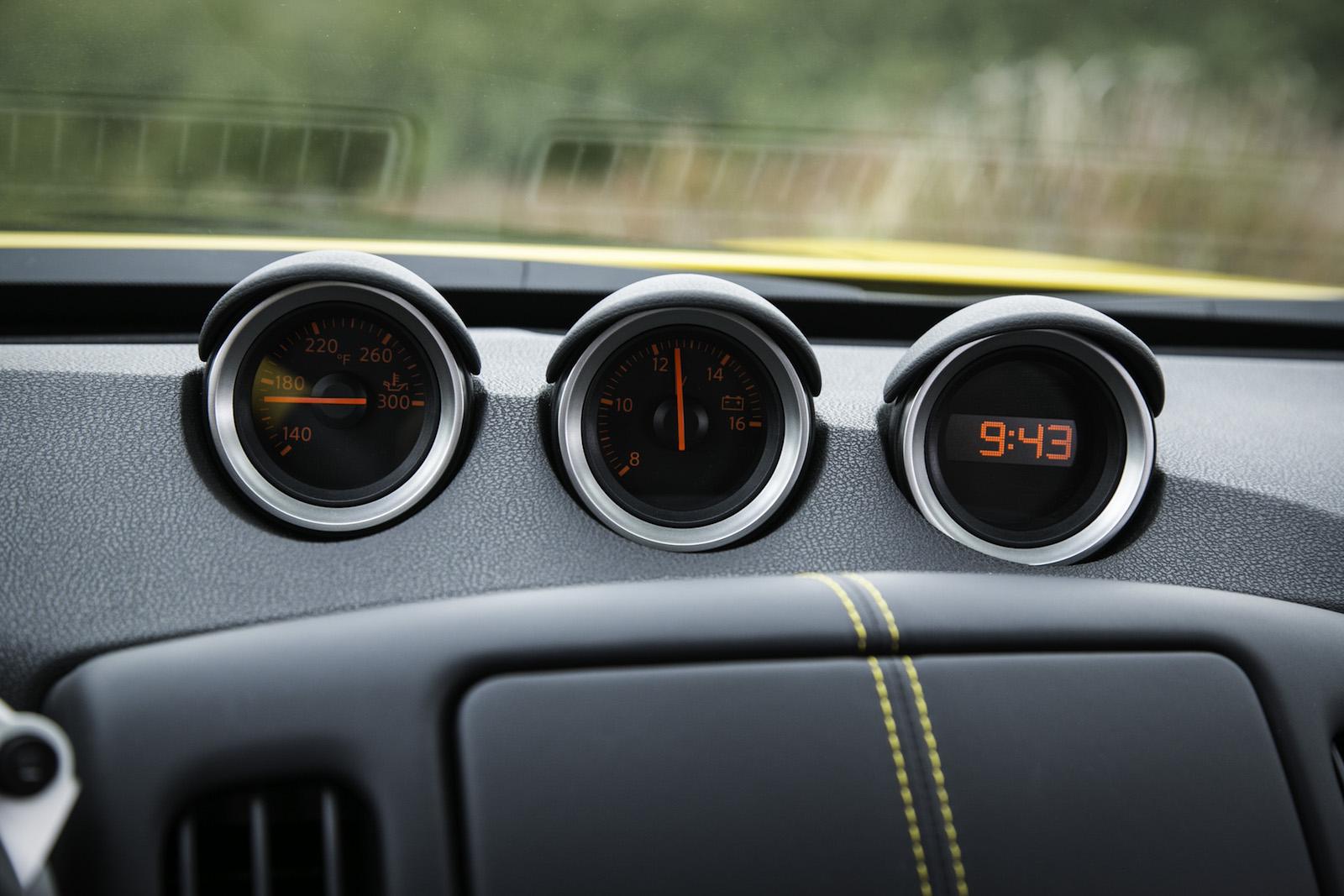 ¡El Z nipón está de cumpleaños! Para celebrarlo, lanzan el Nissan 370Z Heritage Edition en EEUU