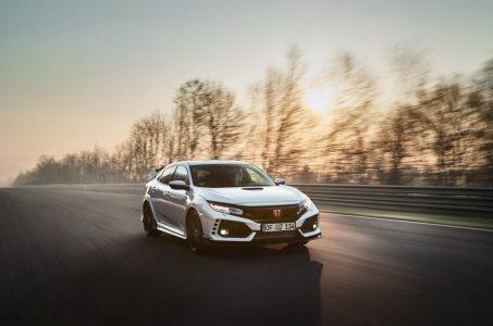¡Jaque mate, Volkswagen! El Honda Civic Type R vuelve a ser el coche de tracción delantera más rápido en Nürburgring
