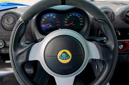 Lotus Exige Cup 380: Sólo 60 unidades del Exige más radical homologado para calle