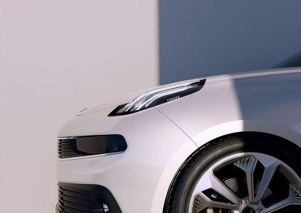 Lynk & Co presenta su prototipo de berlina 03 Concept: Los lazos de Volvo con Geely salen a relucir