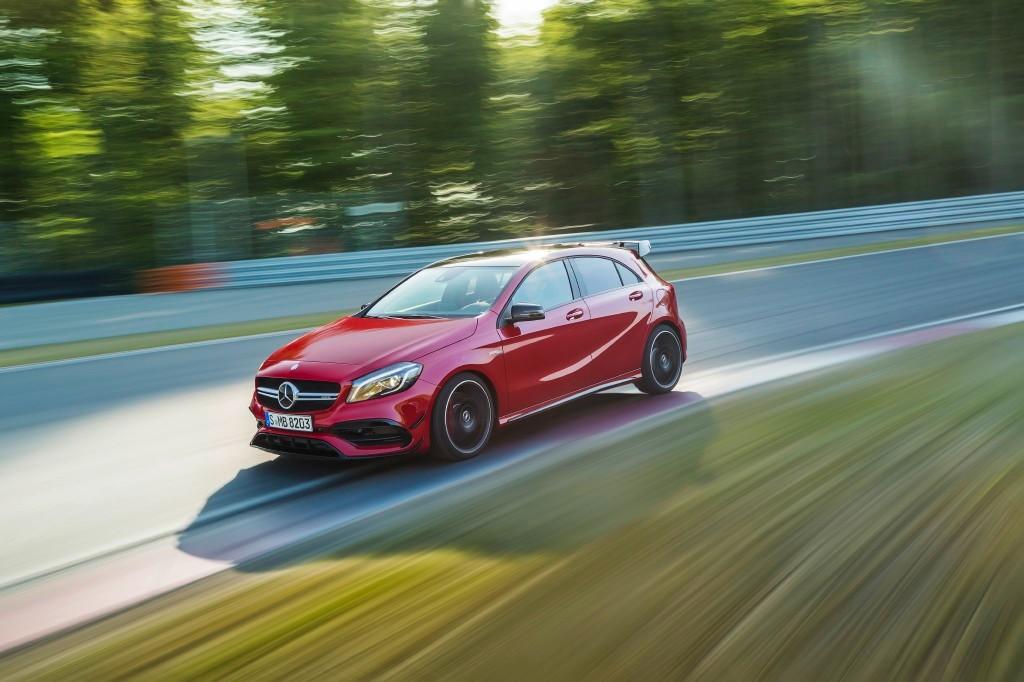 El nuevo Mercedes Clase A será un pilar fundamental, ¡hasta 8 variantes!