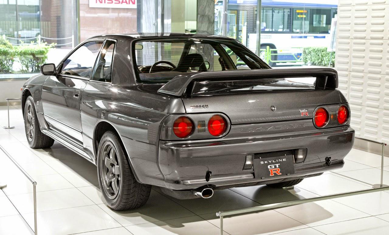 NISMO volverá a fabricar recambios originales para tu Nissan Skyline GT-R R32