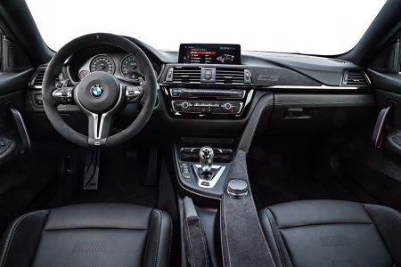 Oficial: el BMW M4 CS se hace global, y trae más potencia