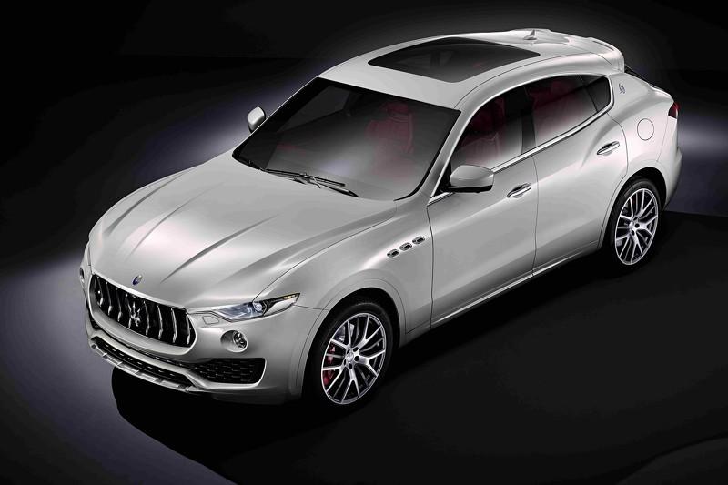 El Maserati Levante GTS se presta interesante, competirá con el BMW X5 M