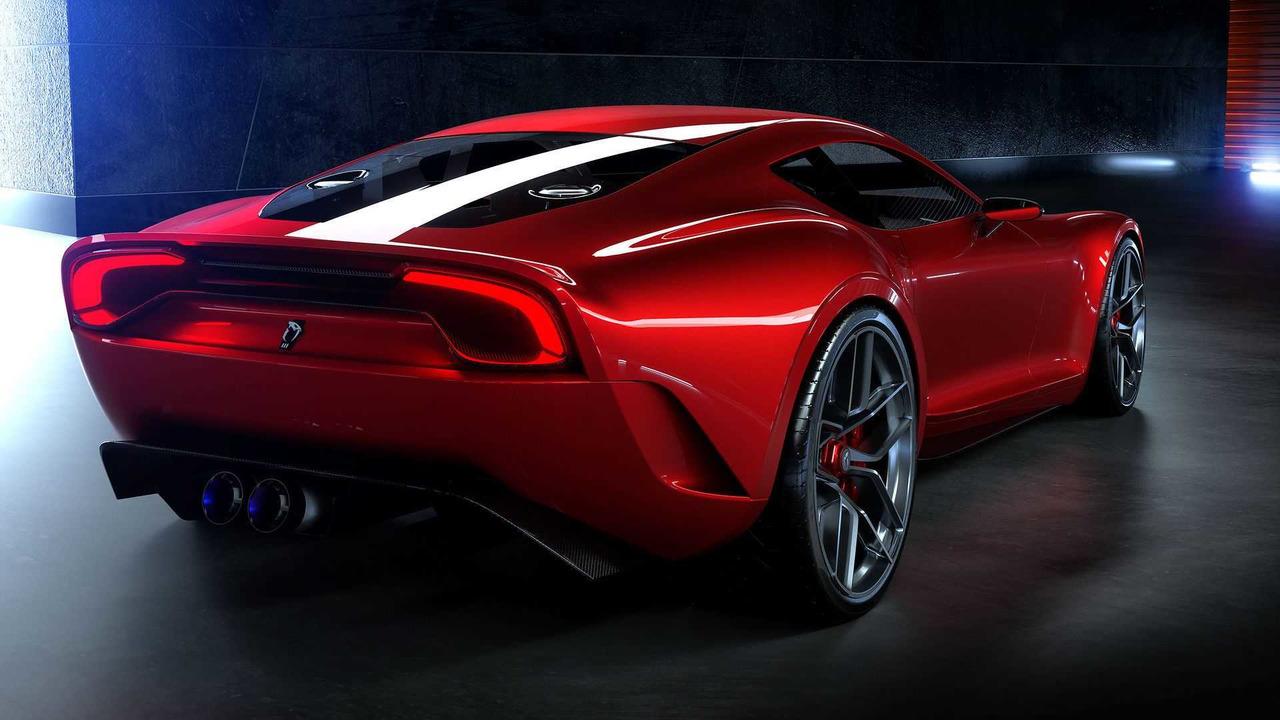 ¿Cómo será el nuevo Gran Turismo de Ferrari? El Cavallino de acceso a la gama ya está más cerca