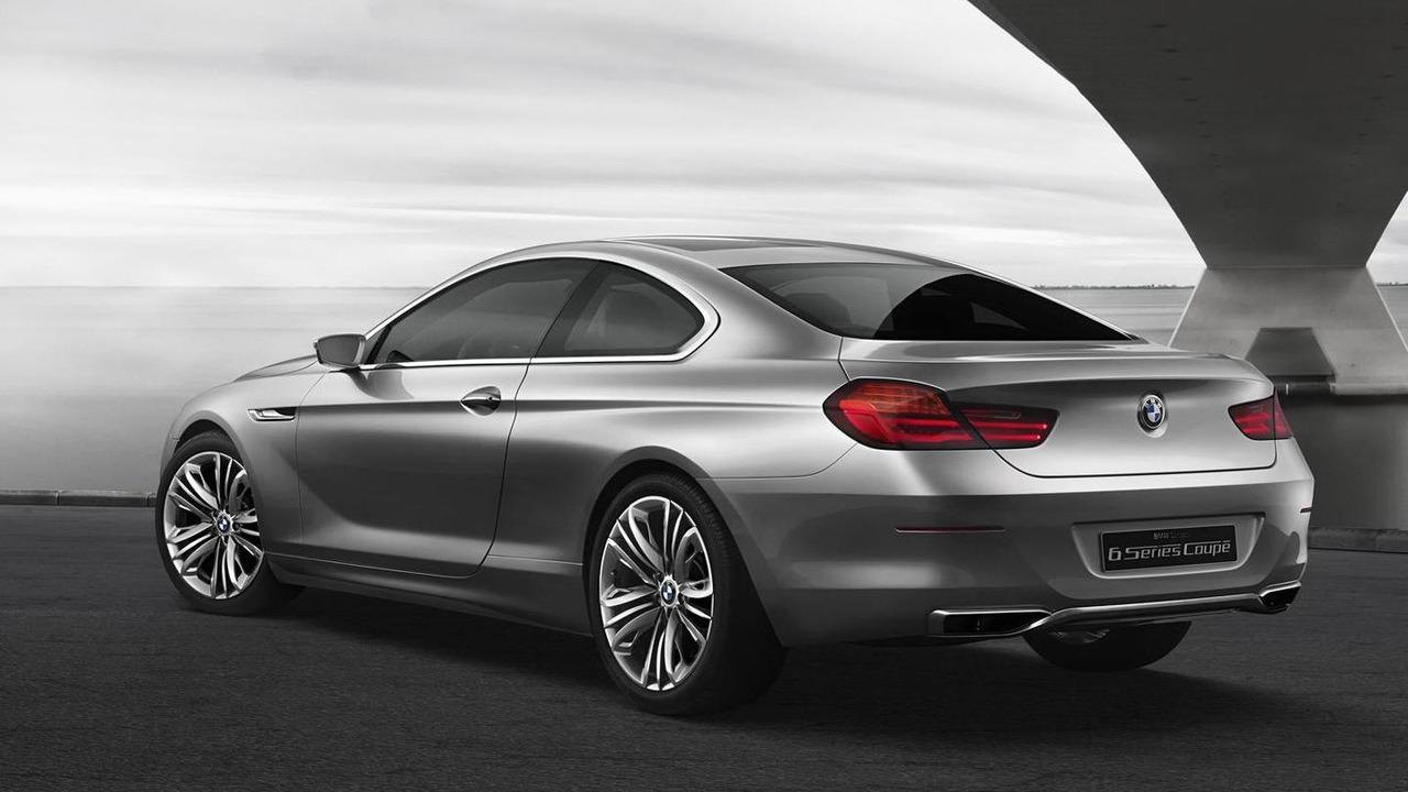 El BMW Serie 6 Coupé no tendrá sucesor directo
