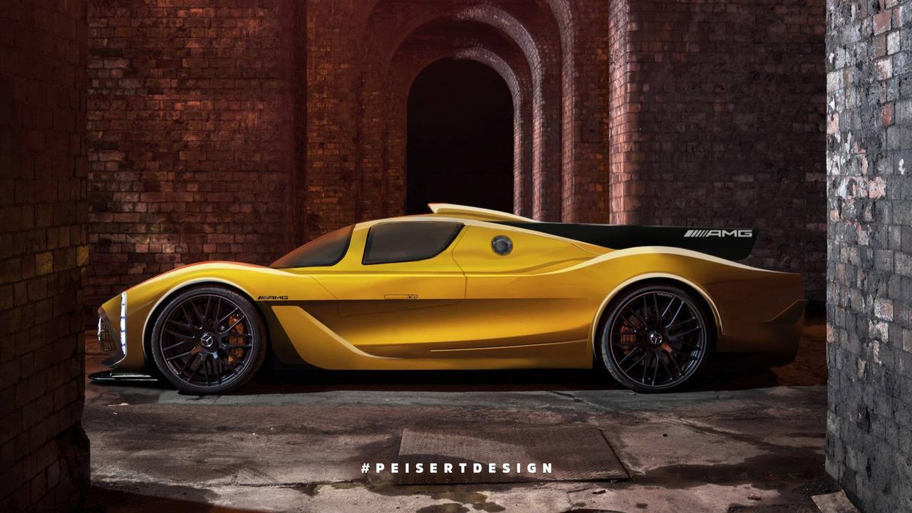 El Mercedes AMG Project One ya está más cerca, y con rivales a la vista