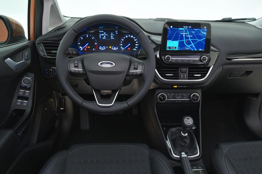 El nuevo Ford Fiesta ya tiene precios en España: A partir de 15.045 euros