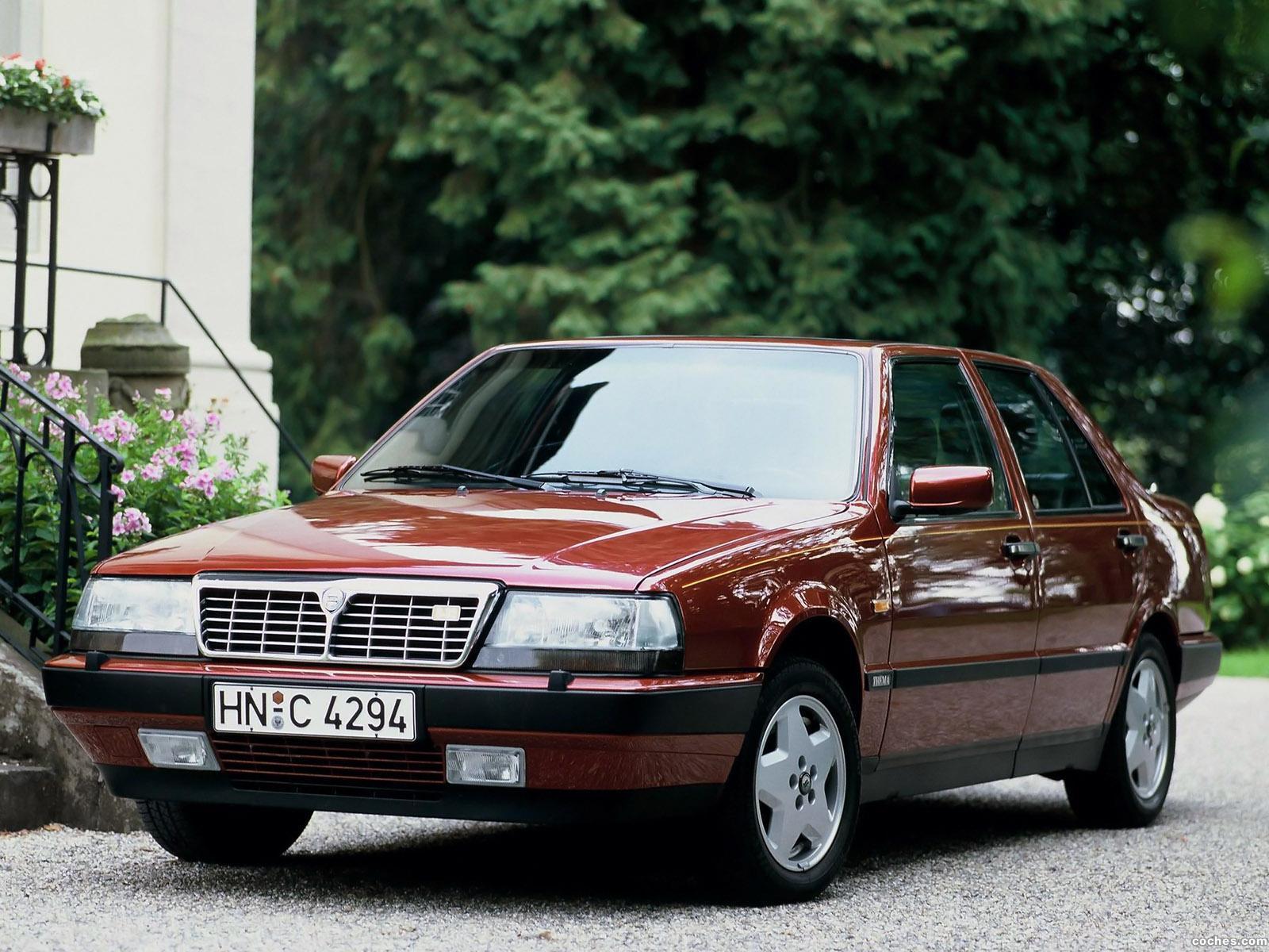¡Era de esperar! Lancia echa el cierre en España (y no será el único país...)