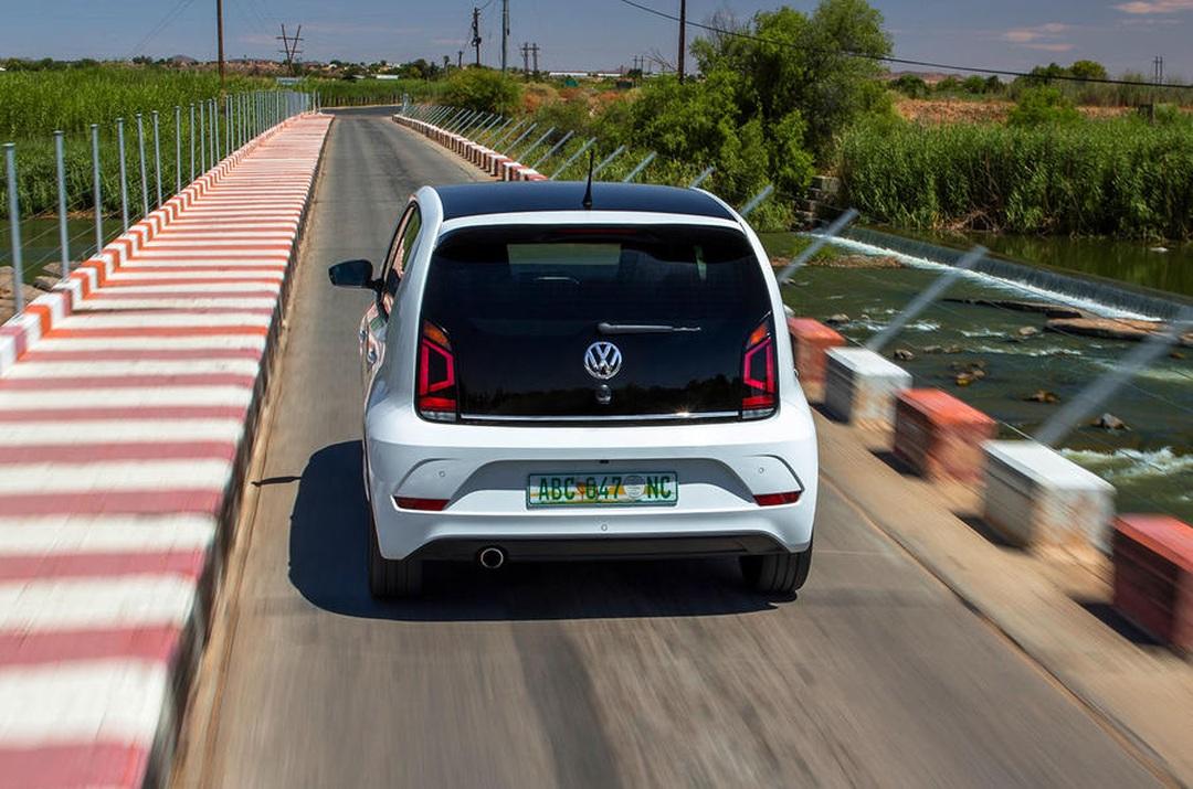 Habrá un Volkswagen Up! GTI: Contará con un motor 1.0 TSI de 115 CV