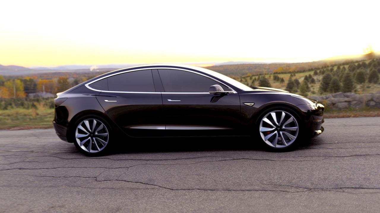 Las reservas del Tesla Model 3 podrían haber superado ya el medio millón