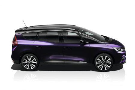 Los Renault Scénic y Grand Scénic ahora más lujosos: Reciben el acabado Initiale Paris