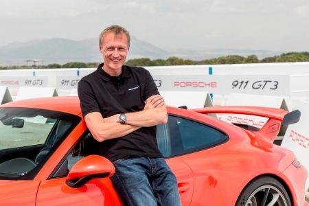 Mira el nuevo récord del Porsche 911 GT3 en Nürburgring: Rebaja de 12,3 segundos respecto a su anterior registro