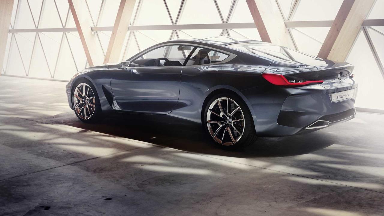 El BMW Serie 8 Gran Coupé llegará antes de 2020, ¿qué esperamos?
