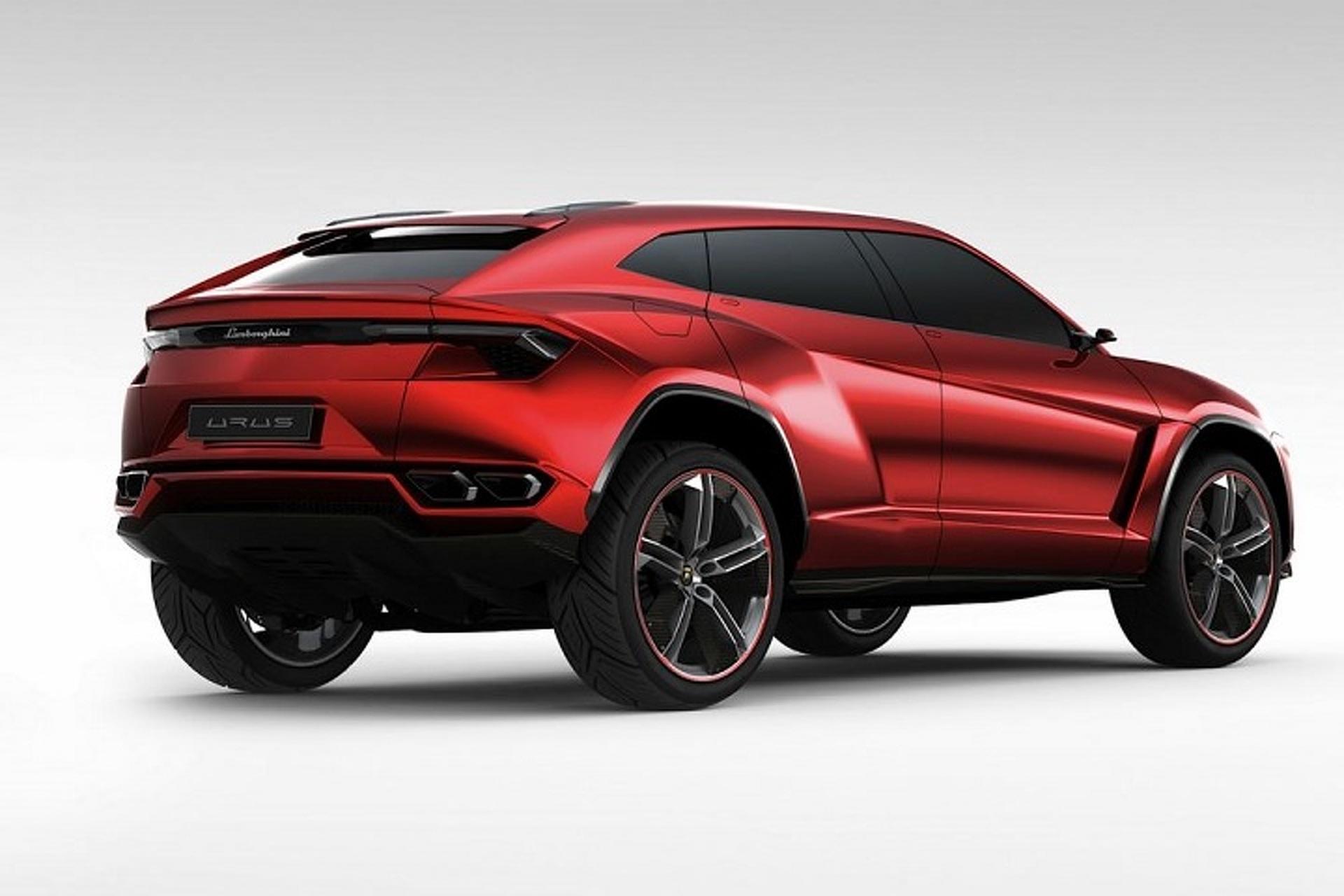 Lamborghini apostará por más híbridos y descarta un futuro 100% eléctrico