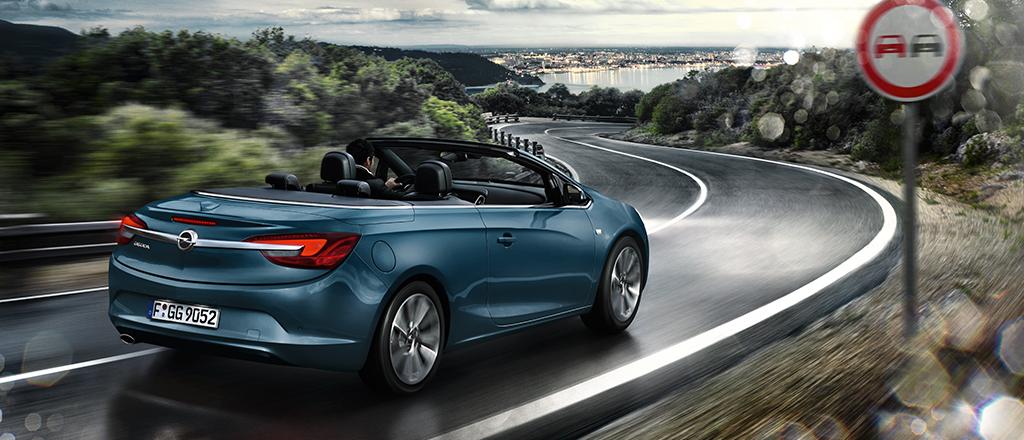 Opel Cabrio Sport Edition: El descapotable alemán sigue vivito y coleando, ahora con más equipamiento