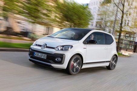 Volkswagen Up! GTI 2018: Así lucirá el sucesor del Lupo GTI