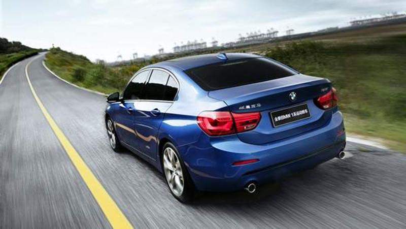 BMW obtiene la licencia para exportar coches de China a Europa: ¿Darán el paso?