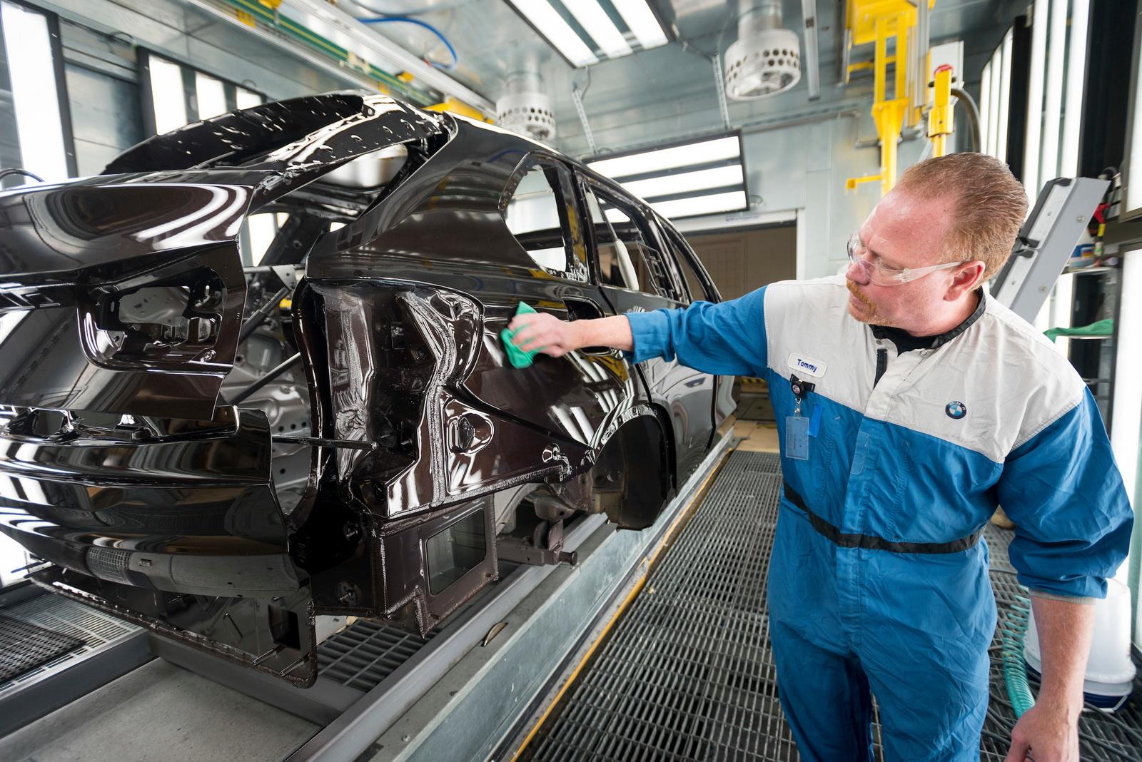 ¿Cuál es la factoría de BMW más importante a nivel mundial? Una pista: no es alemana