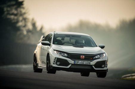 El Honda Civic Type R con el 2.0 VTEC Turbo de 320 CV ya admite reservas: Disponible a partir de 38.400 euros