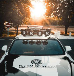 Este Rolls-Royce Wraith de 810 CV es la nueva bestia de Jon Olsson: ¡Brutal!