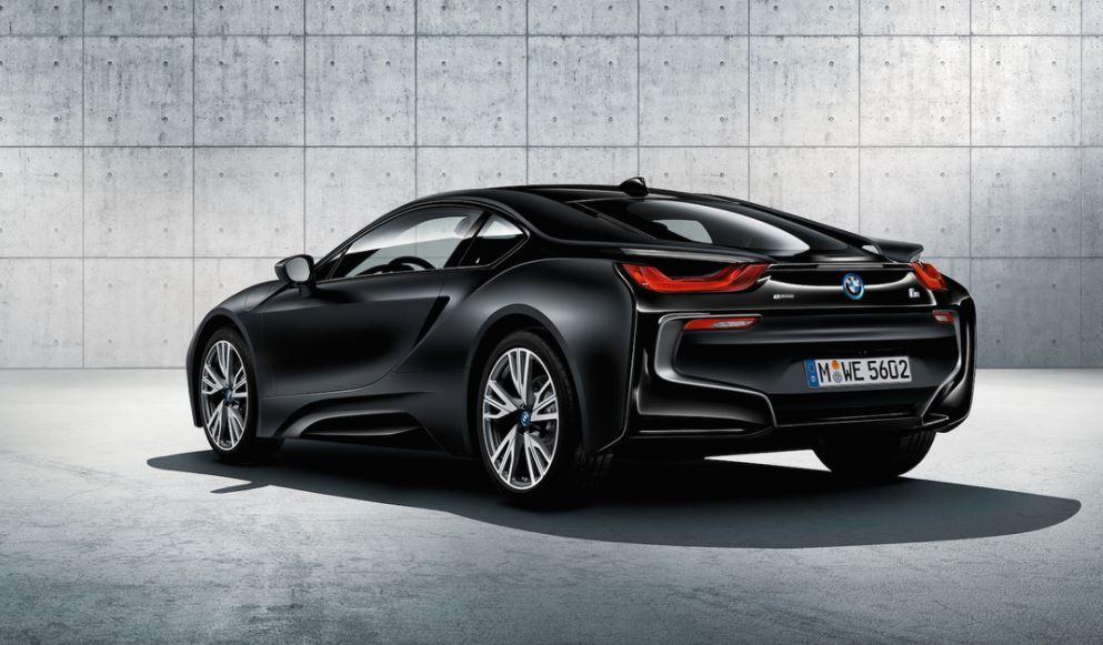 La renovación del BMW i8 traerá más potencia y cambios en el diseño