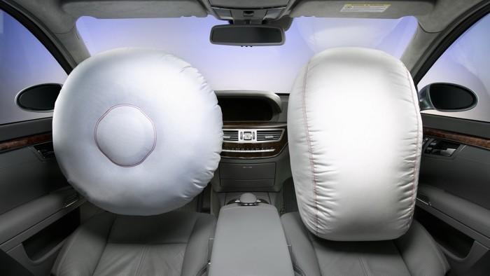 Los rumores se confirman: El fabricante de airbags y cinturones Takata se declara en bancarrota