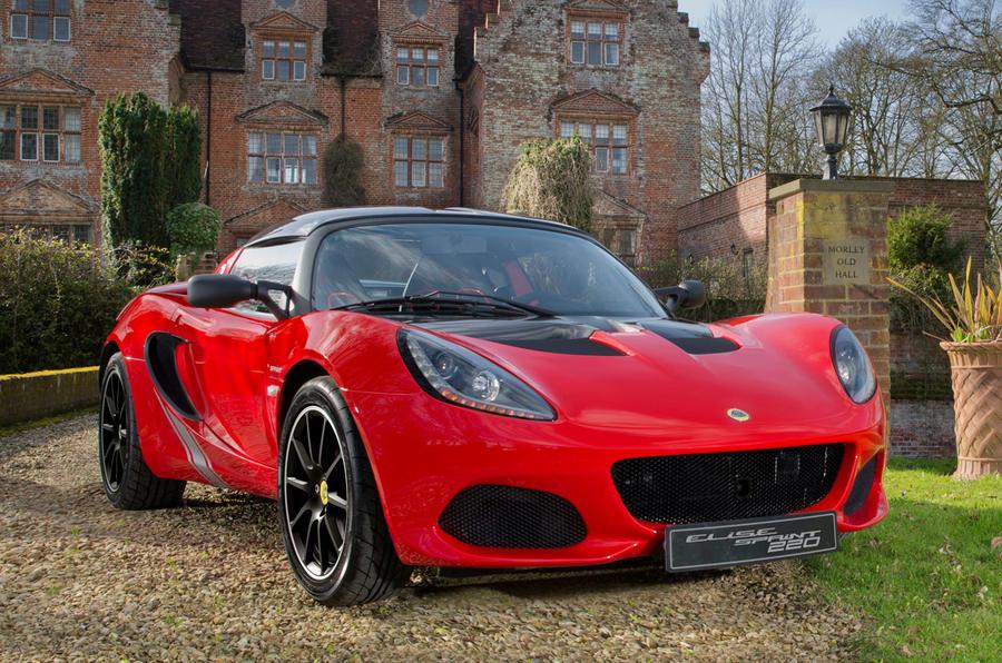 Lotus podría comenzar a fabricar sus modelos en China: ¿Perderá su esencia británica?