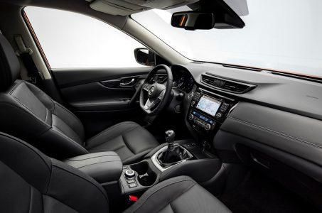Nissan X-Trail 2017: Ahora con conducción semi-autónoma y mayor capacidad de maletero