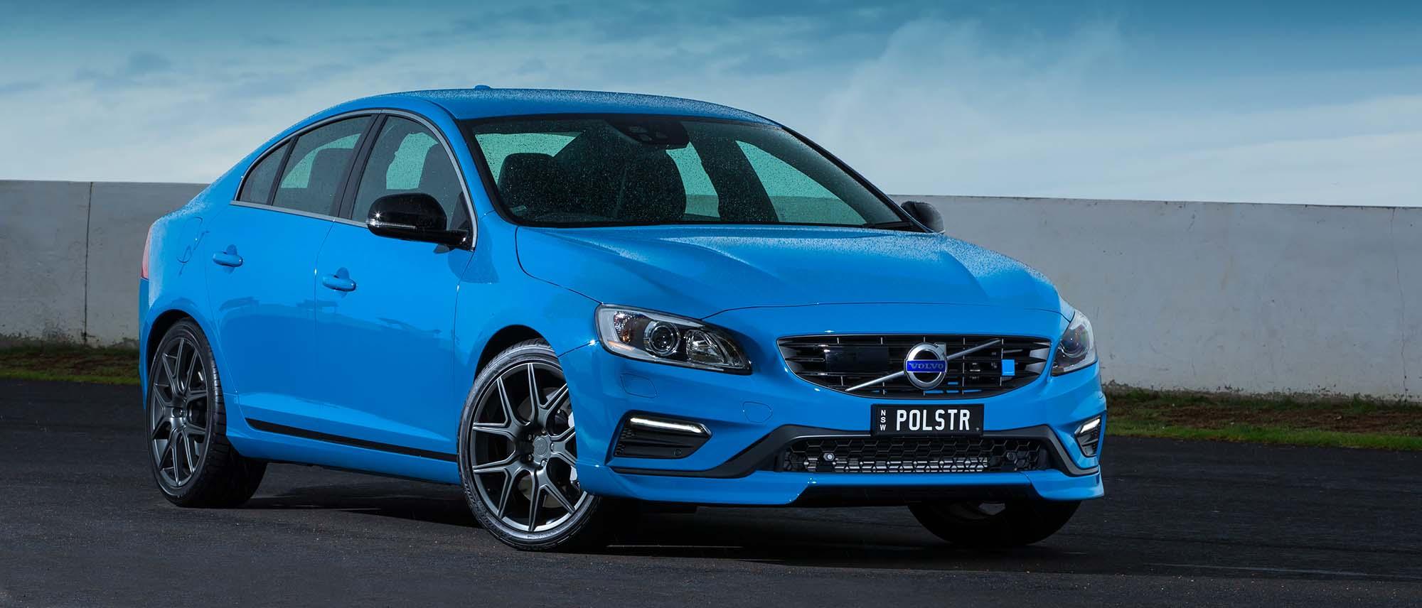 Polestar será una marca independiente de Volvo: Se dedicará a la fabricación de coches eléctricos