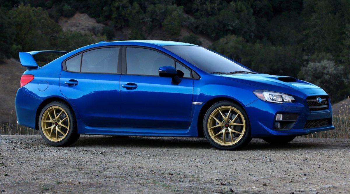 Subaru confirma el desarrollo de los nuevos Impreza WRX y STi, y podrían traer sorpresa