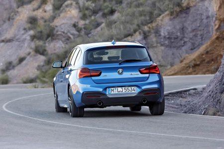 Todos los precios del BMW Serie 1 2017: A partir de 25.350 euros
