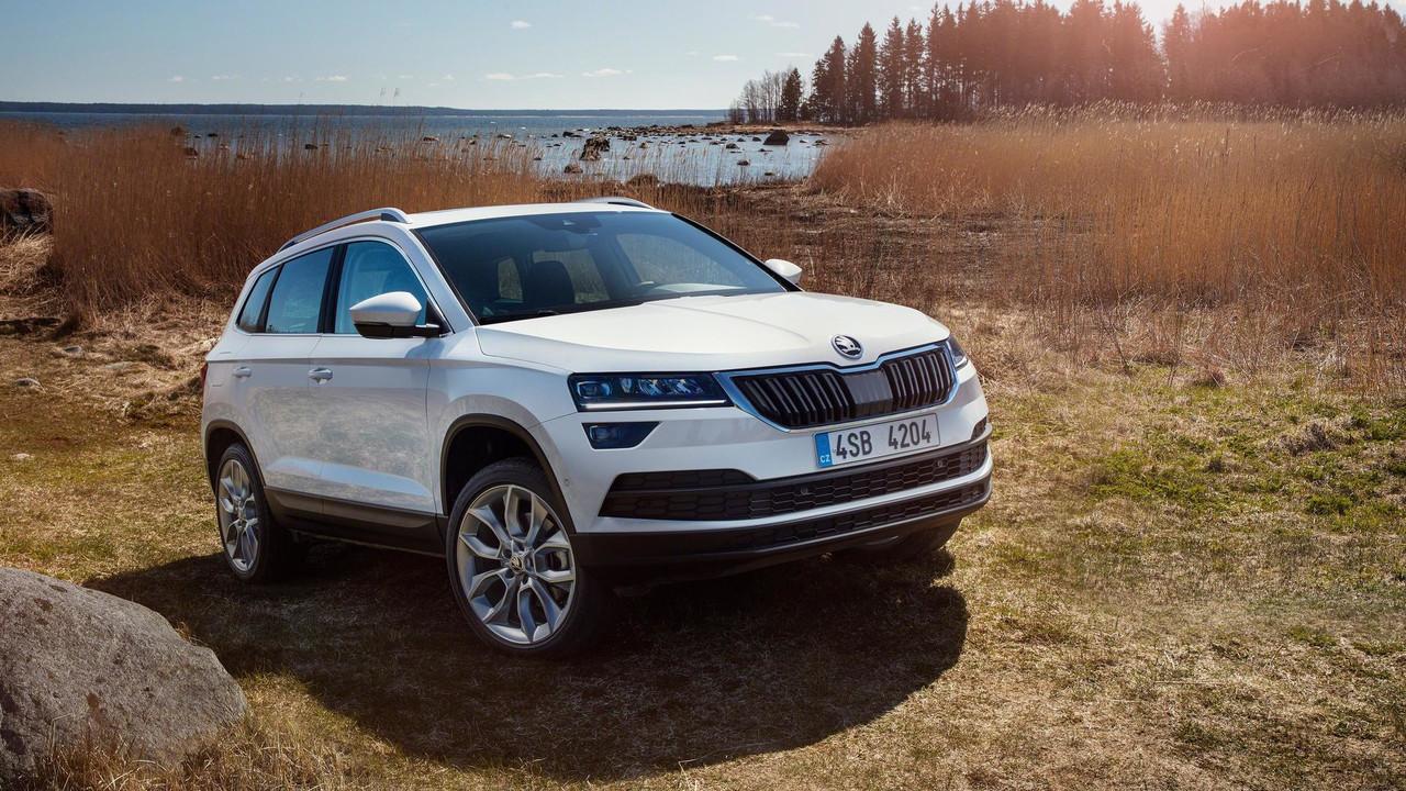 El b-SUV de Skoda continúa a pleno rendimiento, debutará en 2018