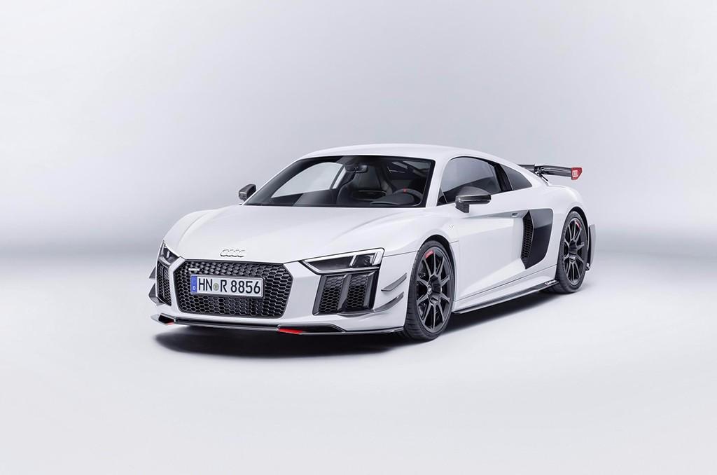 Audi no descarta un superdeportivo, pero... ¿cuándo?