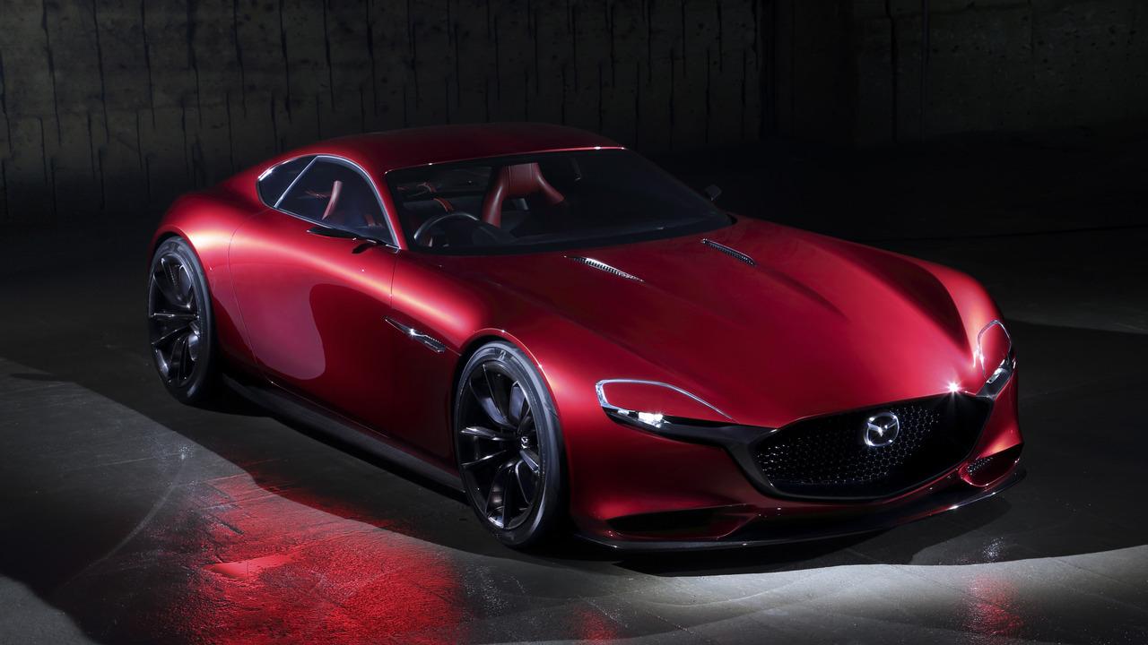 El Mazda RX-9 apunta al próximo Salón de Tokio, llegará al mercado antes de 2019