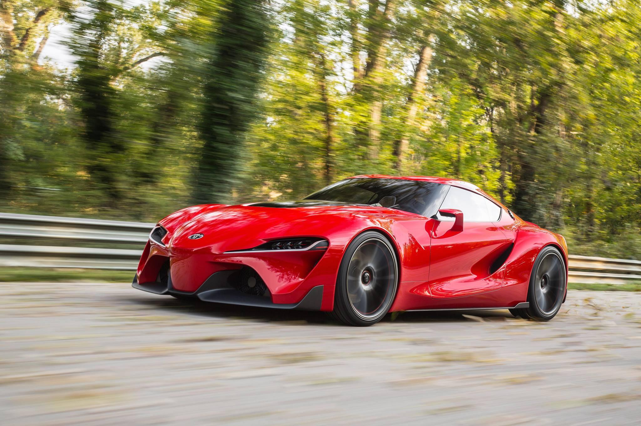 El nuevo Toyota Supra ya está muy cerca: el debut será en solo unos meses
