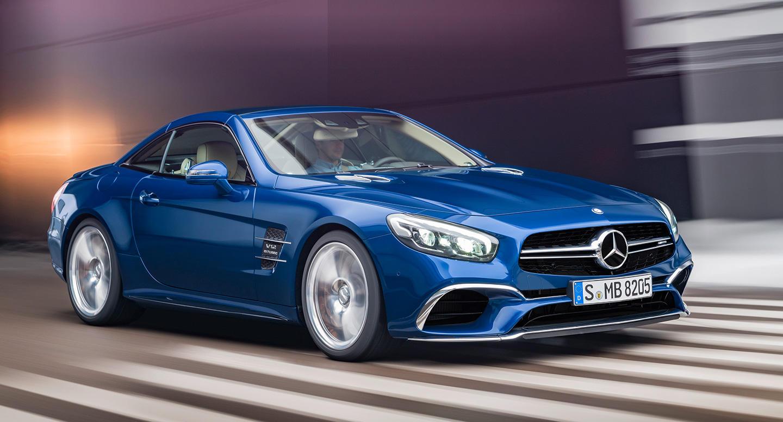 Los Mercedes con motor V12 seguirán teniendo cabida en el futuro: ¿Hasta cuándo?