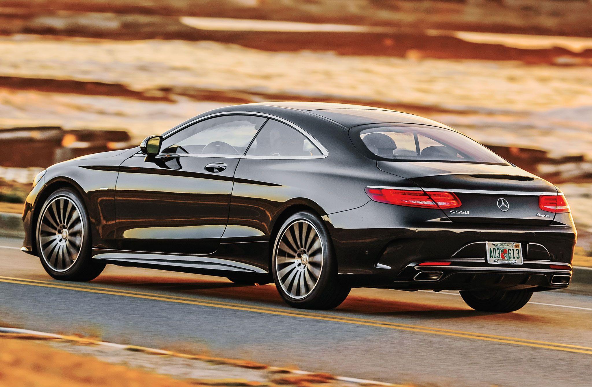 Oficial: ya hay fecha para el debut del nuevo Mercedes Clase S Coupé y Cabrio