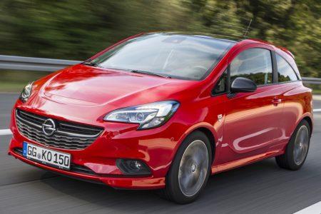 Opel Corsa S: El escalón previo al OPC cuenta con una estética más deportiva y 150 CV