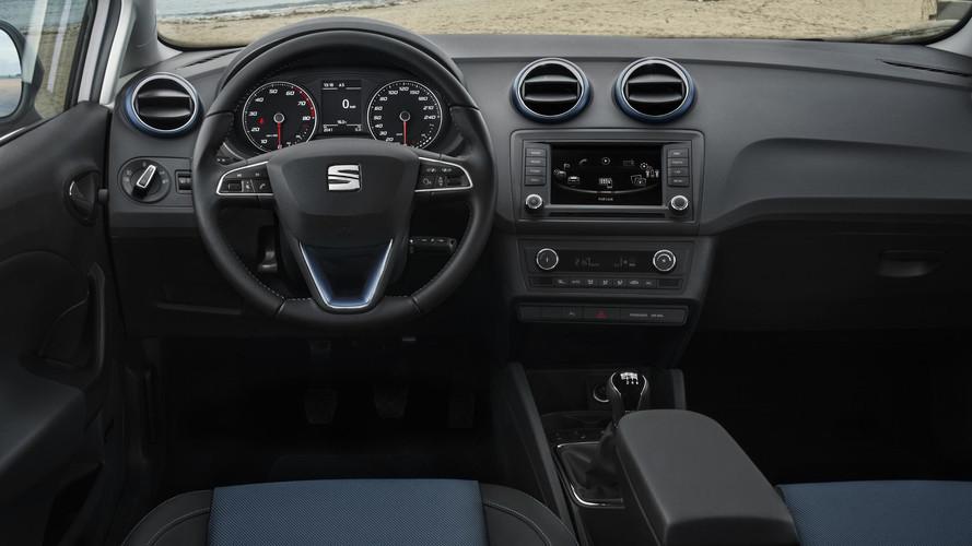 SEAT Ibiza Full Connect: Liquidando la anterior generación a precios de risa... menos de 10.000 euros