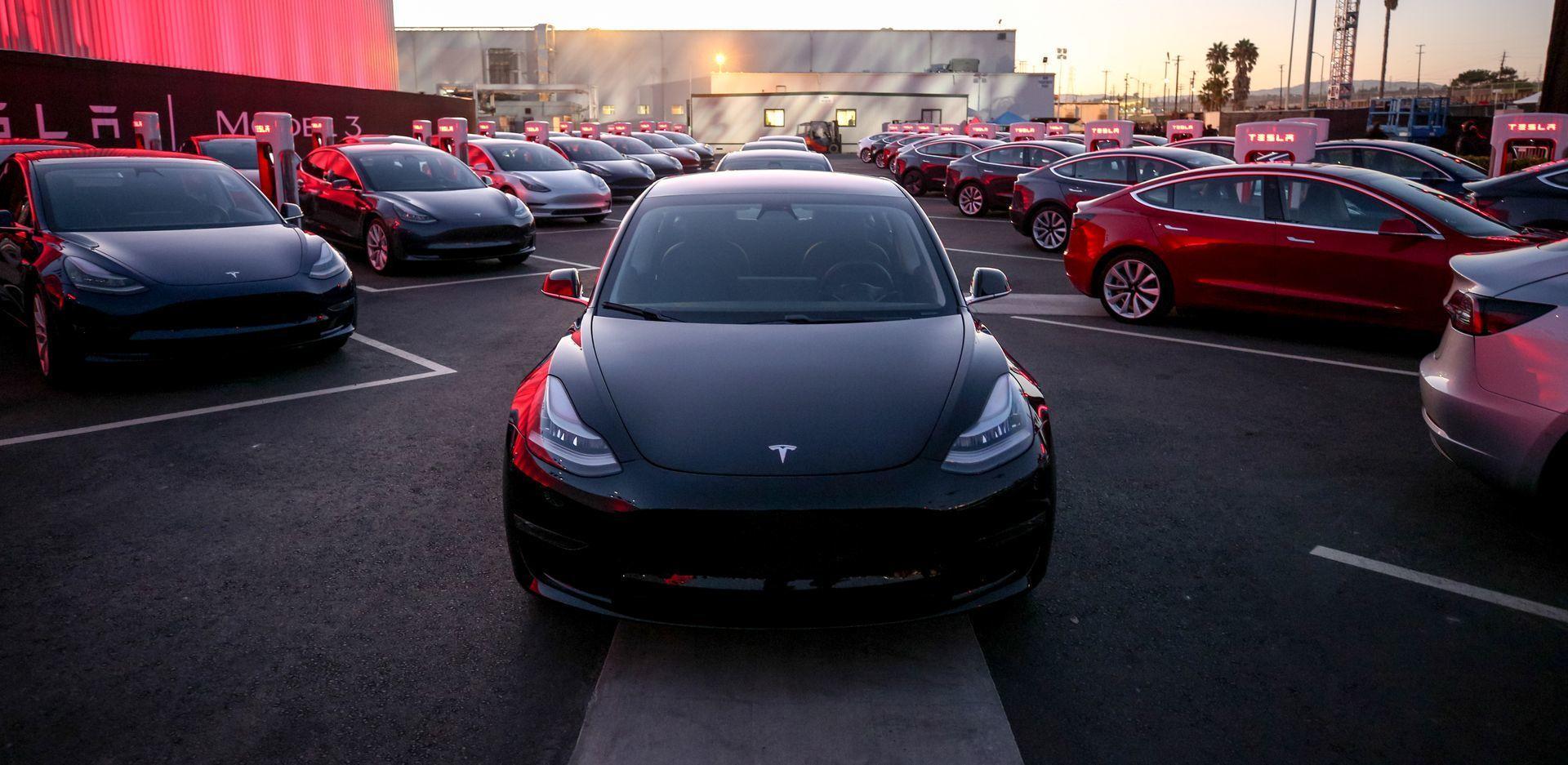 La expansión de Tesla es imparable: dominarán el mercado de los EV
